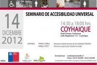 FLYER Seminario Coyhaique