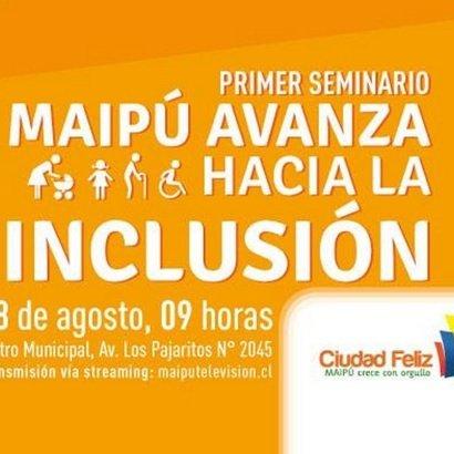 Seminario Maipú avanza hacia la inclusión
