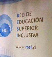 Red de Educación superioor inclusiva