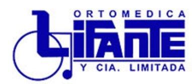 Logo Lifante
