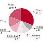 Link a estadísticas en discapacidad