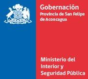 Logo Gobernacion san felipe
