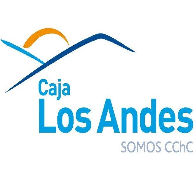 Logo Caja Los Andes