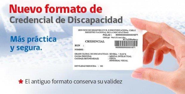 Nueva credencial RND