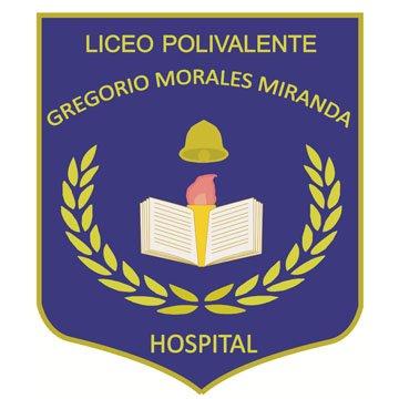 liceo gregorio morales
