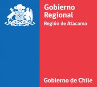 logo gobierno regional Atacama