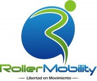 logo roller mobility