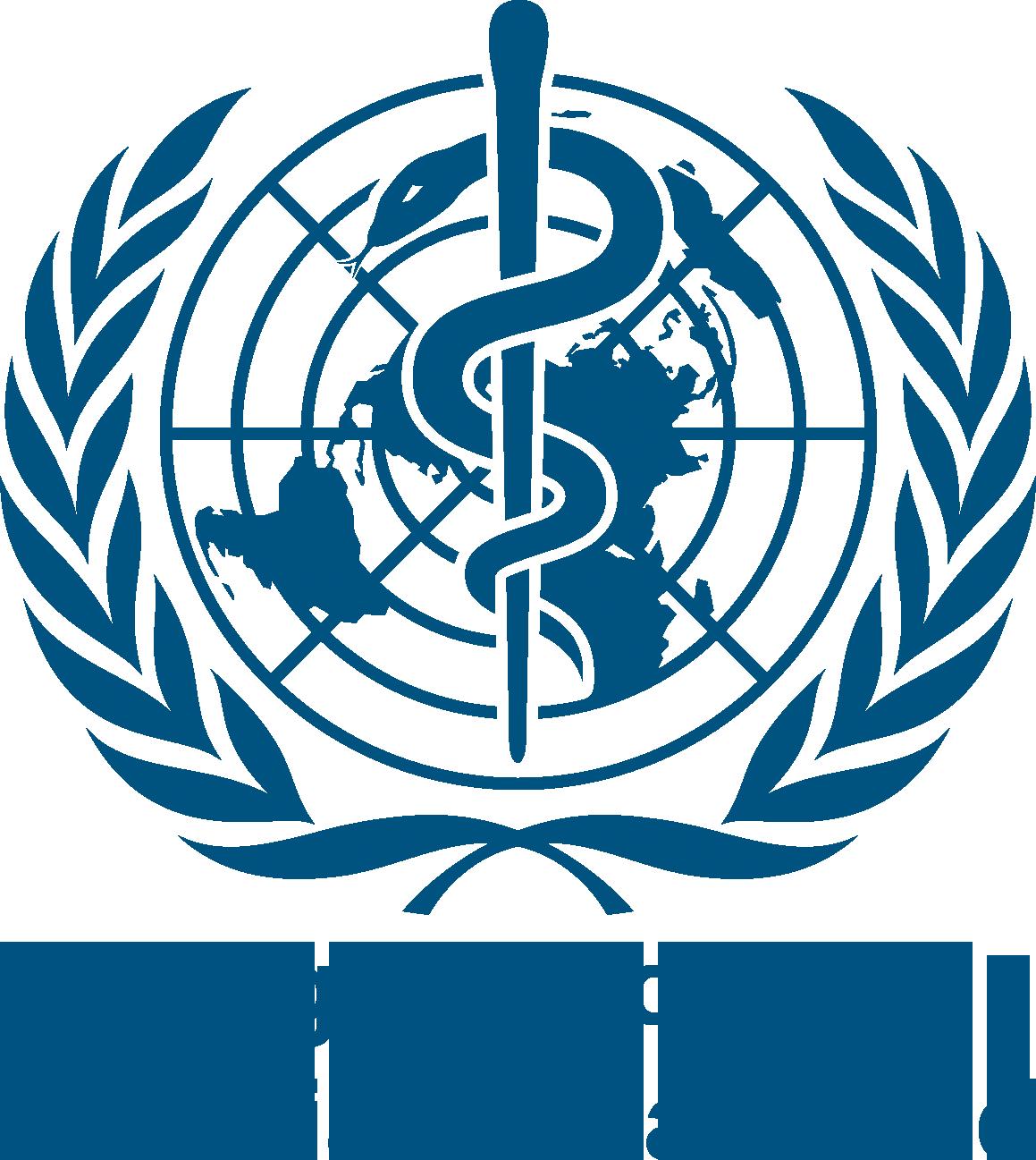oms logo informe estadísticas mundial discapacidad