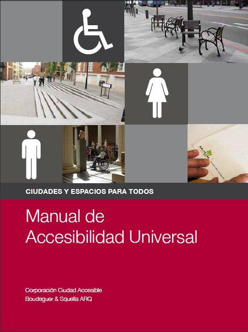 Portada Manual de Accesibilidad