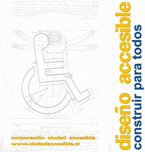 portada manual diseño accesible construir para todos