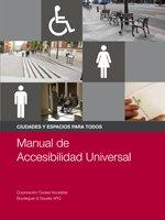 Portada manual Accesibilidad Universal