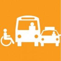 logo transporte accesible