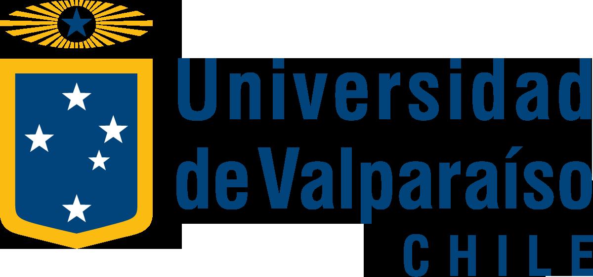 logo universidad de valparaíso