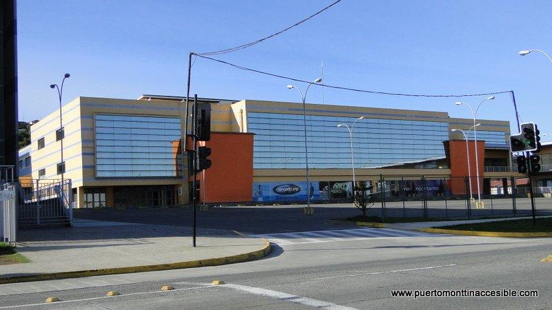 Denuncia a Arena Puerto Montt por incumplimiento de normas de accesibilidad