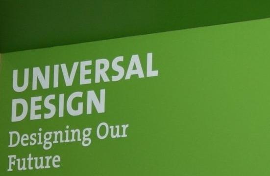 ¿Qué es el Diseño Universal?