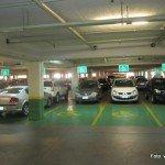 Estacionamientos Jumbo Alto Las Condes_antes