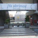 Estacionamiento Paseo Los Dominicos_después