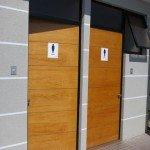 baños de uso público