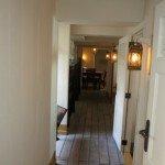 pasillos interiores de La Esmeralda
