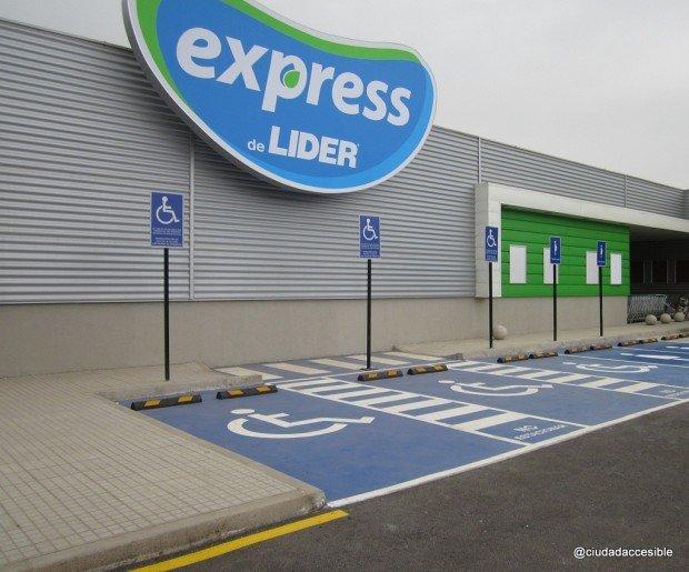 Pedro Fontova Lider Express
