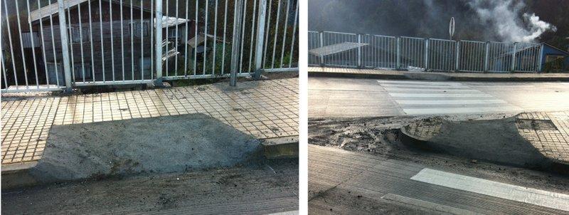 Rebajes Puente Gamboa