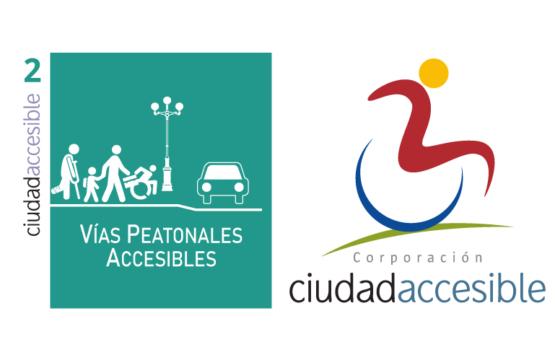 Ficha 2 | Vías Peatonales Accesibles