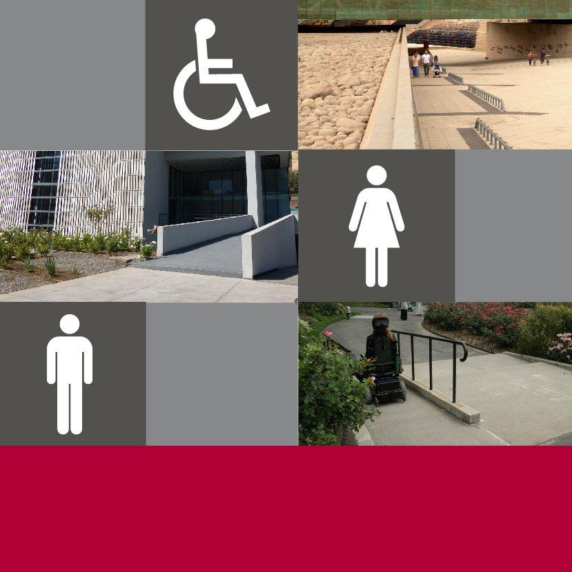 Accesibilidad Universal | Concepto y Definiciones