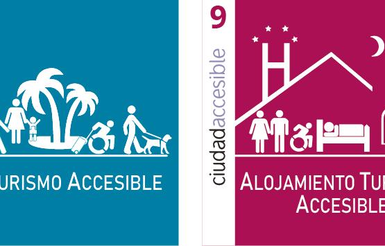 Fichas 8 y 9 | Turismo  y Alojamientos Turísticos Accesibles