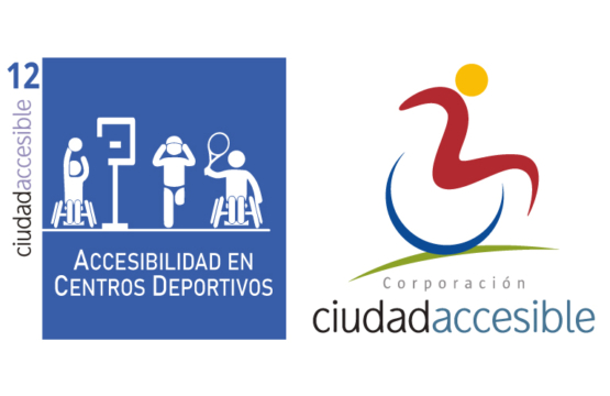 Ficha 12 | Accesibilidad en recintos deportivos