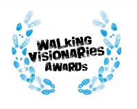 walkin visionaries logo