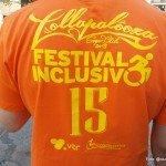 Lollapalooza inclusivo 2015