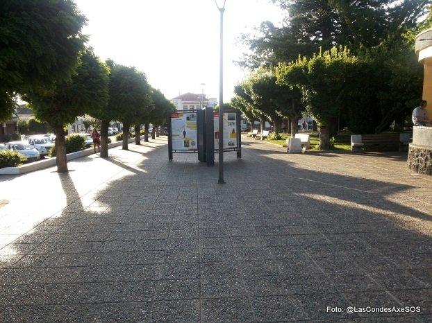 Plaza Curacautín