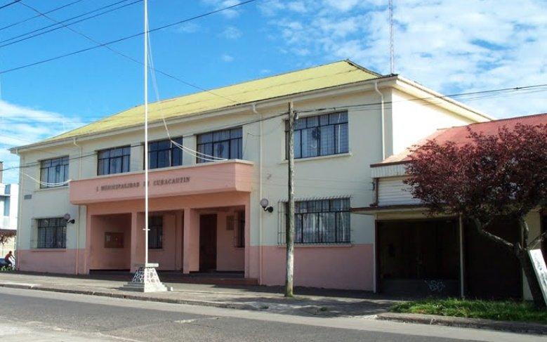 edificio municipal antes de remodelación
