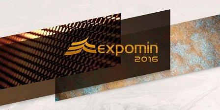 Expomin 2016 | En silla de ruedas