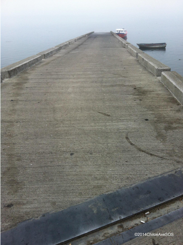 Rampa Puerto Marítimo Castro
