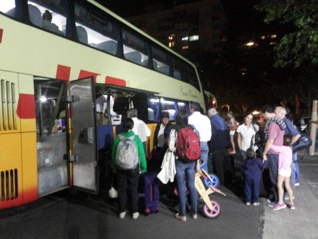 Foto de Bus interprovincial