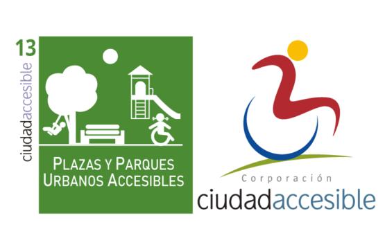Ficha 13 | Plazas y Parques Urbanos Accesibles
