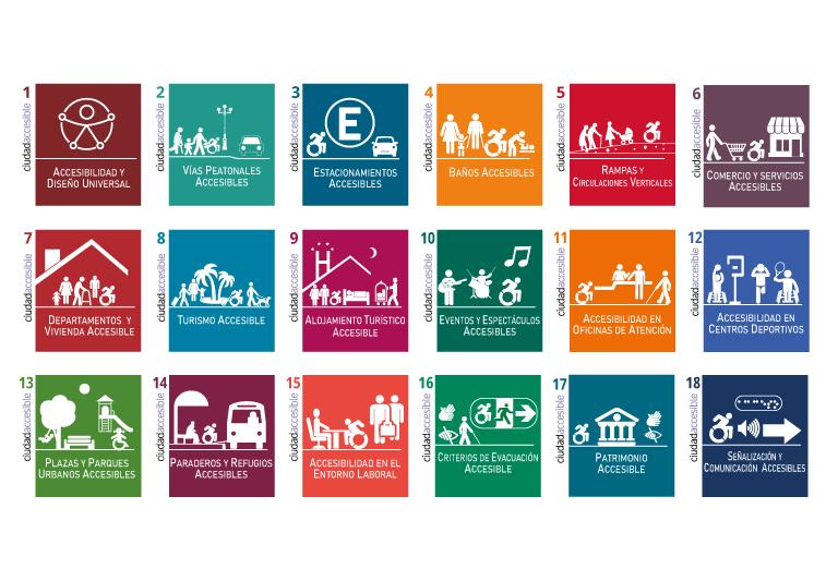 Fichas Accesibles | Nuevo material actualizado 2021