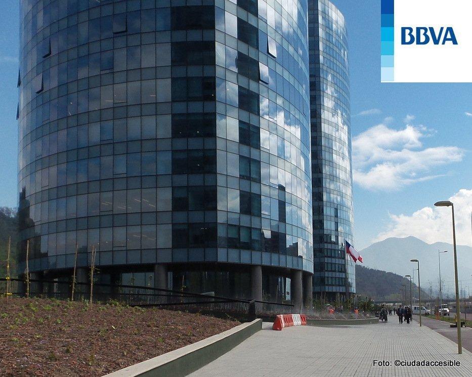 Diagnóstico BBVA Torre Titanium y Centro