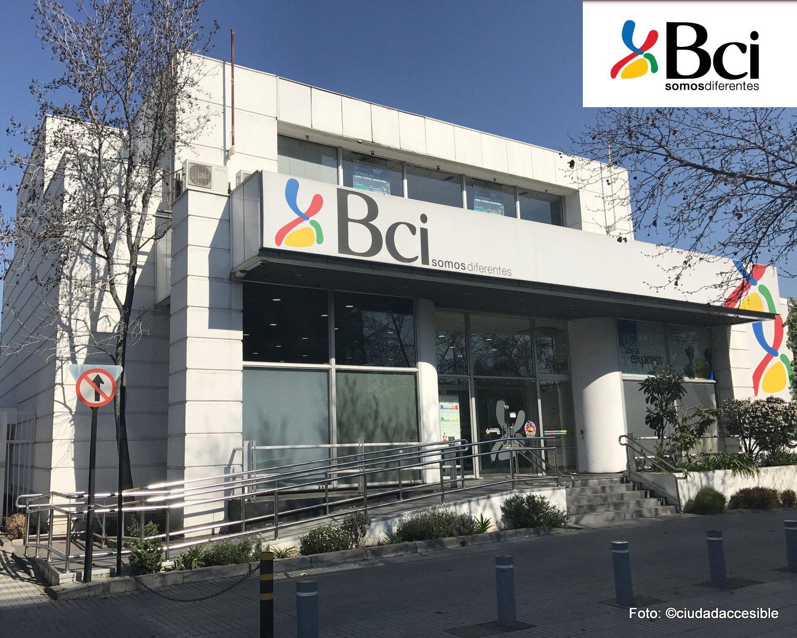 Diagnósticos de accesibilidad proyectos BCI