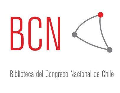 logo biblioteca del congreso nacional