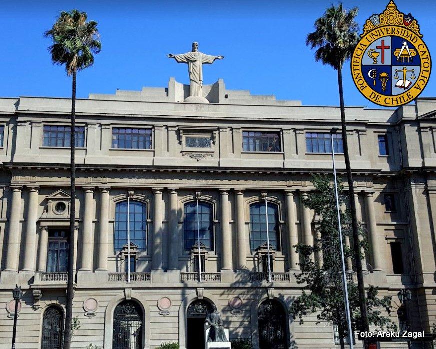 Casa Central UC