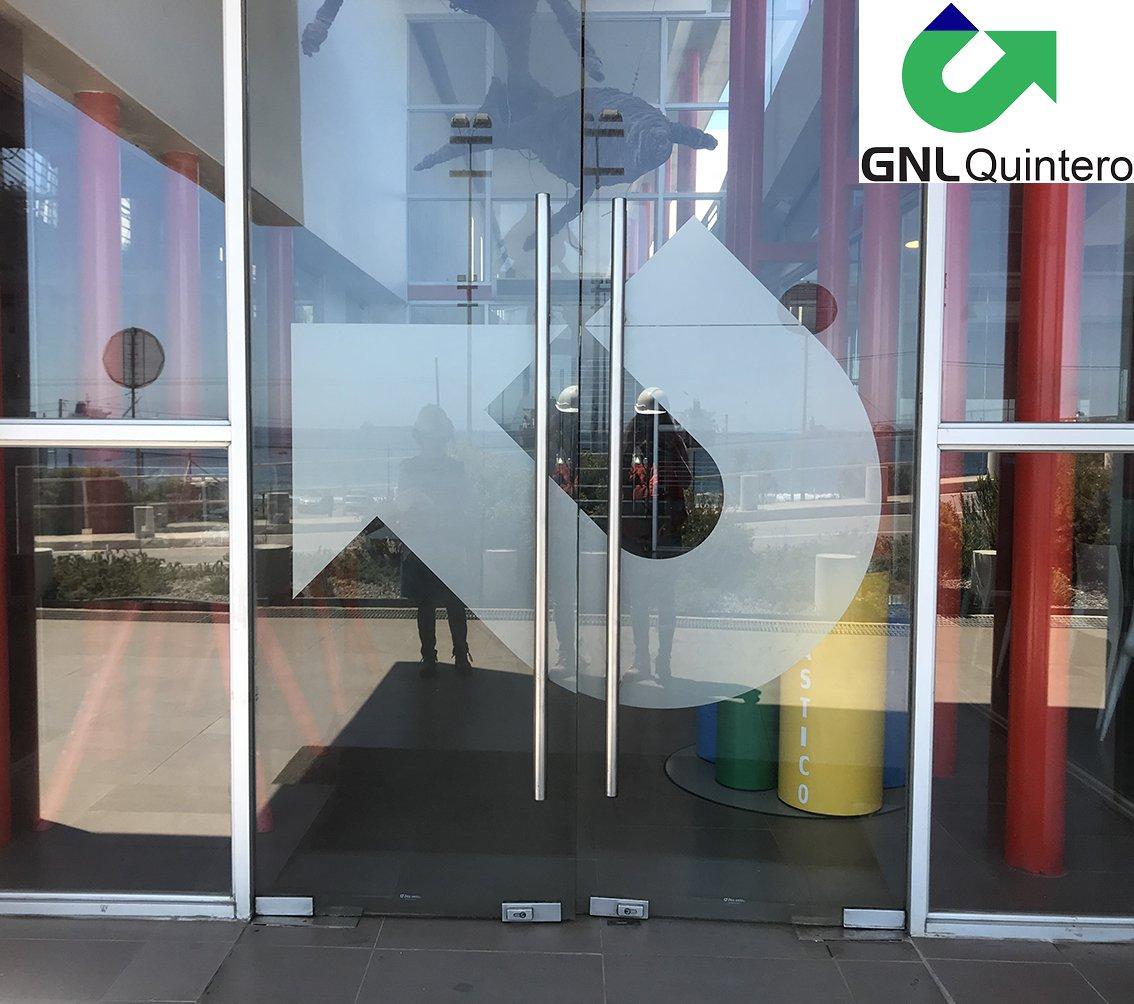 GNL Quinteros