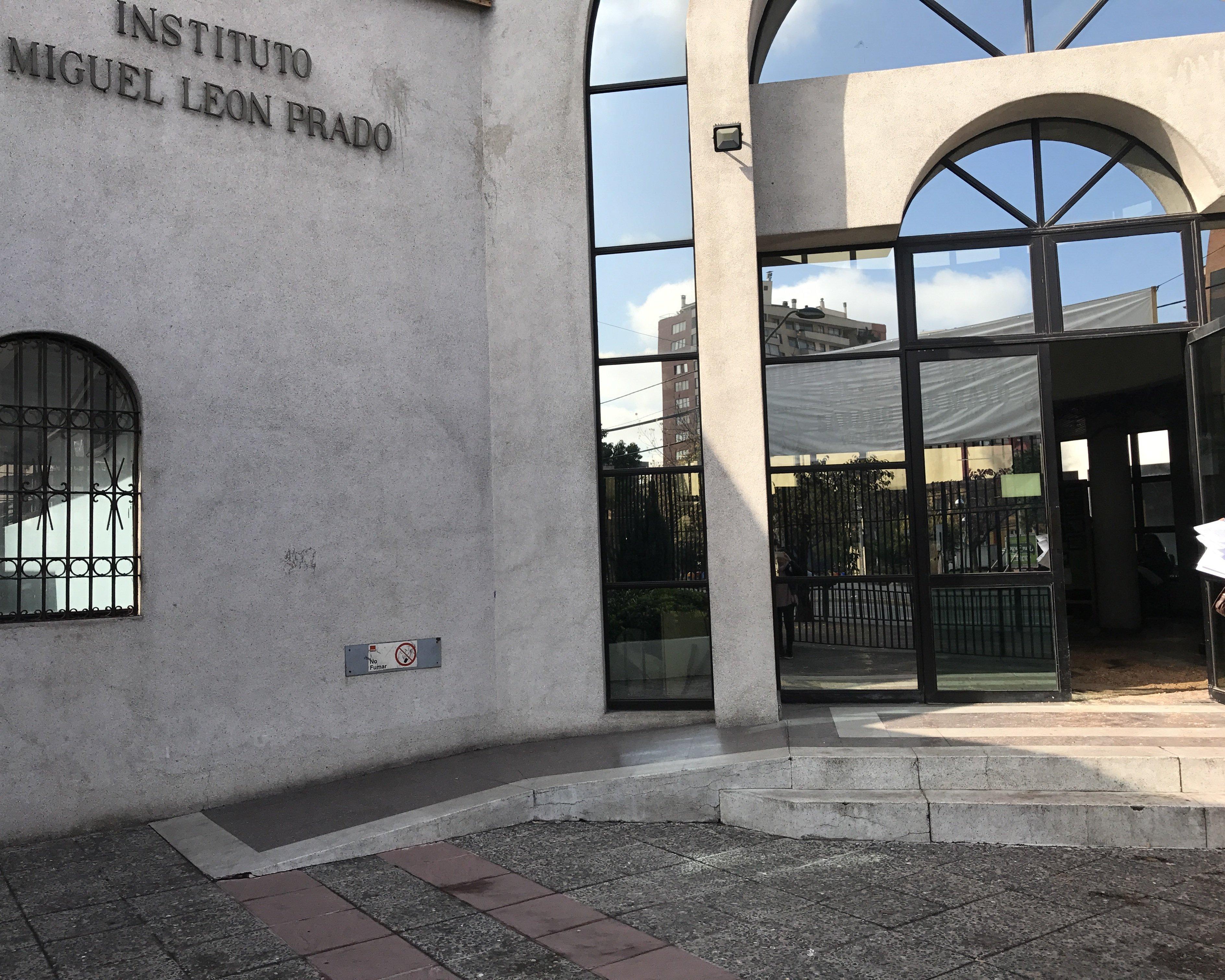 Instituto Miguel León Prado