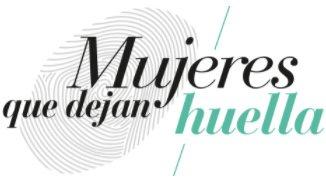 reconocimientos Mujeres que dejan huella 2016