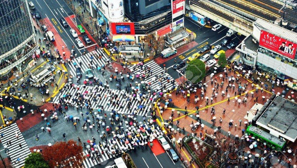 17464672-TOKIO-15-de-diciembre-Shibuya-Crossing-15-de-diciembre-2012-en-Tokyo-JP-El-cruce-es-uno-de-los-ejemp-Foto-de-archivo-1024x683