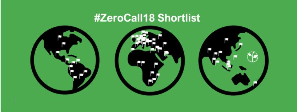 ZeroProject 2018