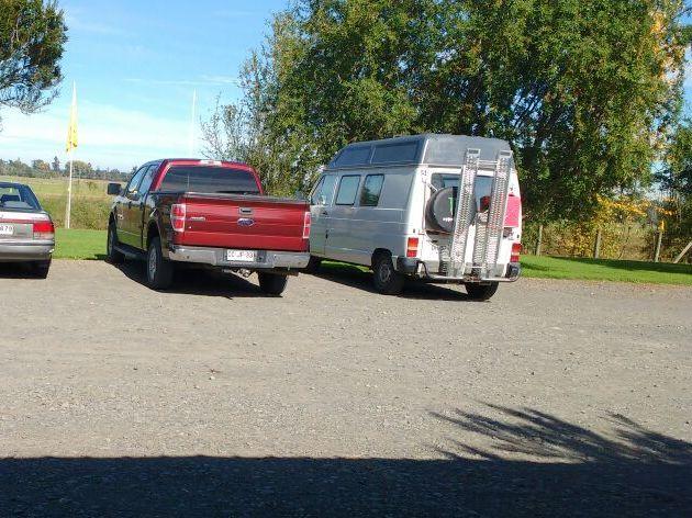 estacionamiento del auto museum moncopulli