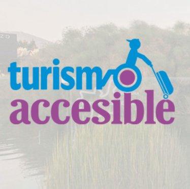 logo turismo accesible sernatur