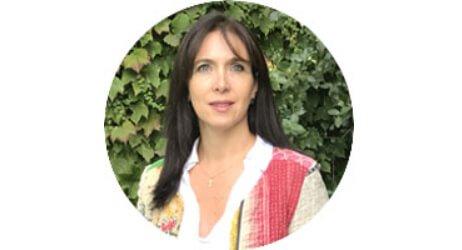 Claudia Riquelme